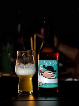 Mikkeller are you shore