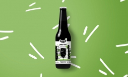 Bierflaschen Design 2 -10