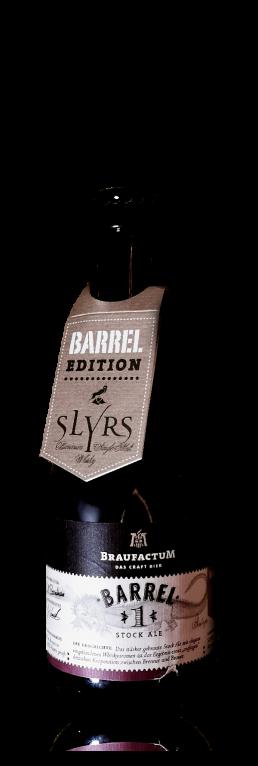 Braufactum Barrel 1 flasche