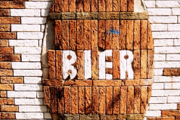 Alles über fassgereifte Biere - Barrel Aging