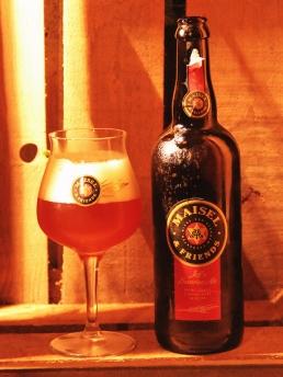 Jeff's bavarian ale