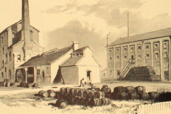 Historische Bier Rezepte