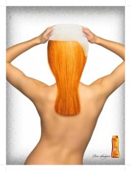 Lustige Bier Werbung 1