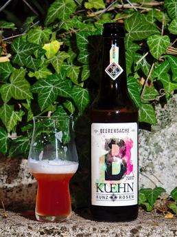 Kuehn Kunz Rosen Beerensache
