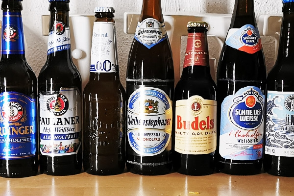 Beerwulf alkoholfrei Set
