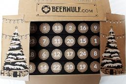 Beerwulf Adventskalender