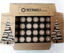 Beerwulf Adventskalender
