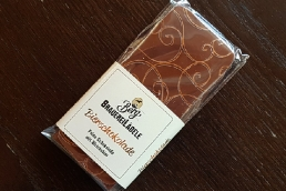 Berg Bierschokolade