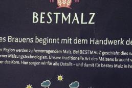 BESTMALZ Brauprozess Poster