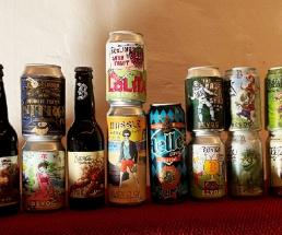 Bevog Brauhaus & Brewery