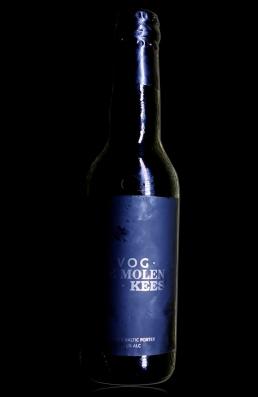 Kees Eisbock Baltic Porter flasche