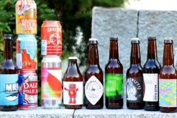 Beyond Beer