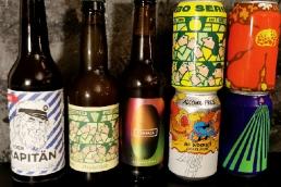 Beyond Beer Dry January Set