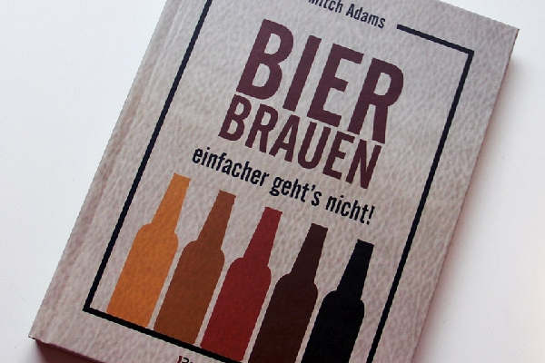 Bier brauen - einfacher geht's nicht