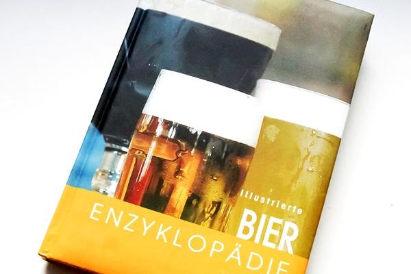 Illustrierte Bier Enzyklopädie