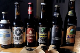 Bier-Events.de digitales Biertasting