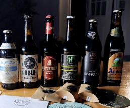 Bier-Events.de digitales Biertasting