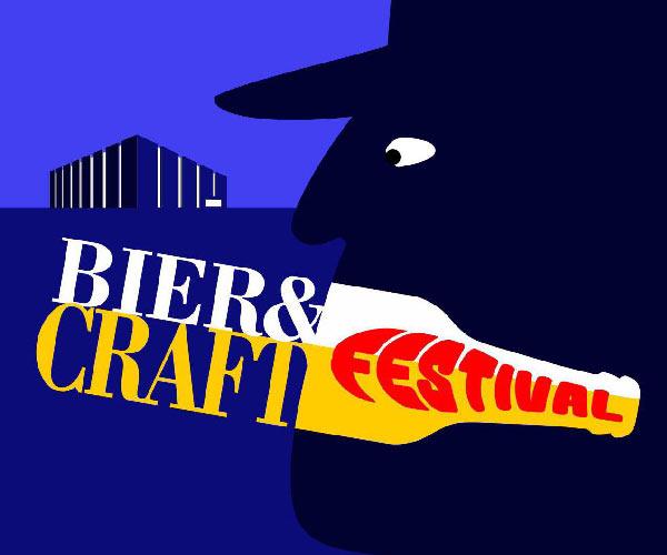 Craft & Bier Festival