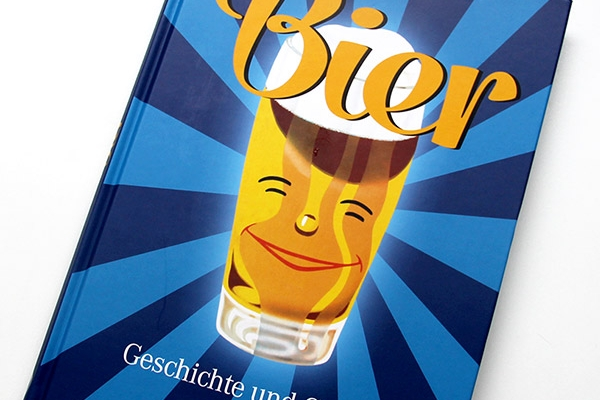 Bier Geschichte und Genuss