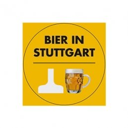 Bier in Stuttgart