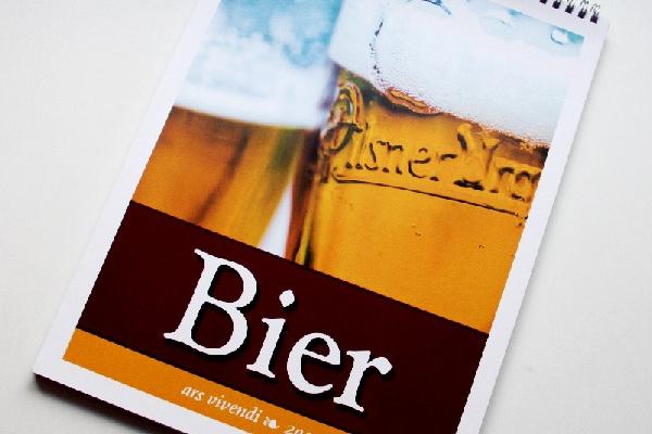 Bier Kalender 2019