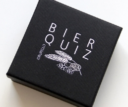 Grupello Bier Quiz