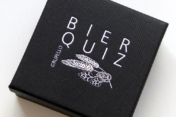 Grupello Bier Quiz