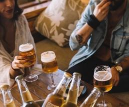 bier richtig verkosten