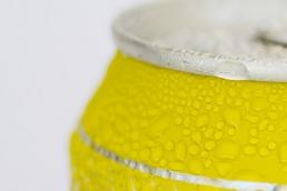 Bier Unterkühlung