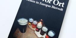 Bier vor Ort