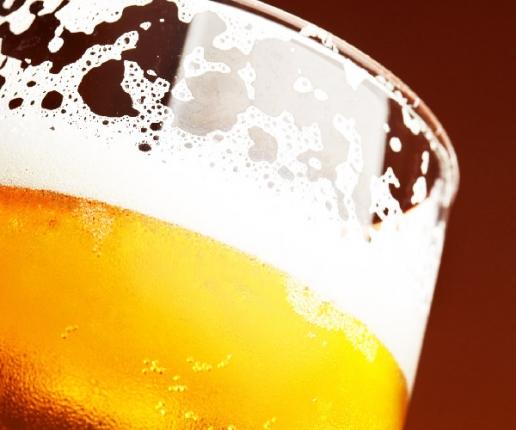 Bière de Coupage