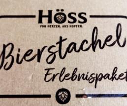 Brauerei Höss Biererlebnis