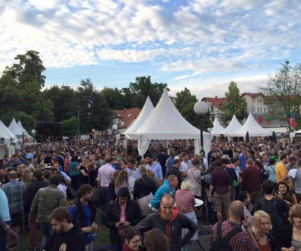 Bierfest Göttingen