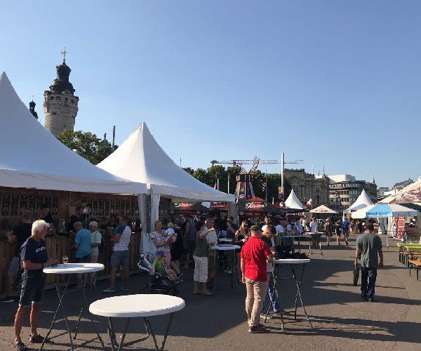 Leipziger Bierfest