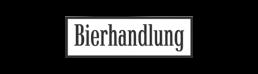 Bierhandlung Logo danke