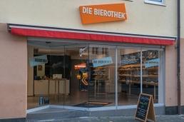 Bierothek Nürnberg