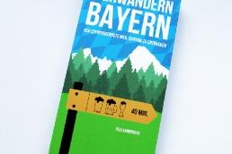 Bierwandern Bayern