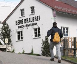 Bierwandern in Ehingen
