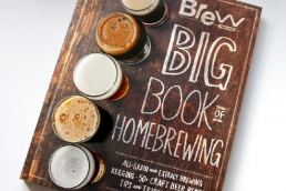 The Big Book of Homebrewing