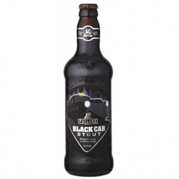 Fullers London Black Cab Stout
