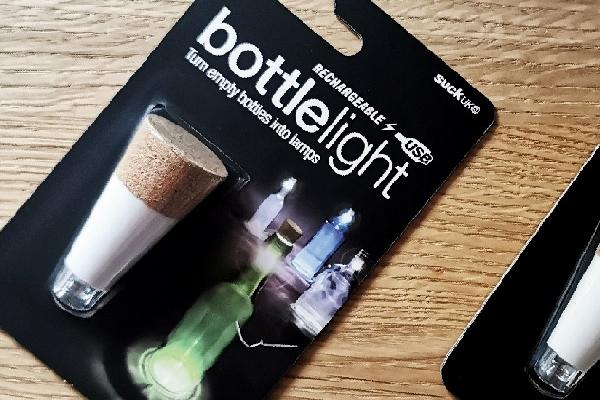 Bottle Light