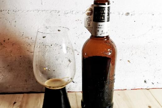 goose island bourbon county stout