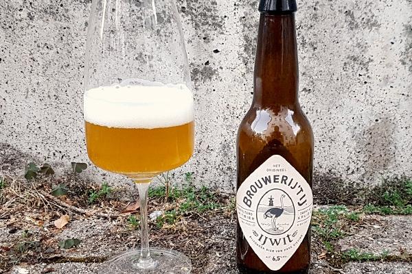 Brouwerij 't IJ - IJwit