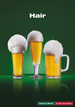 Lustige Bier Werbung 2