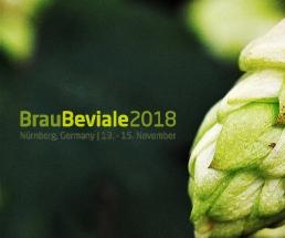 die Braubeviale 2018