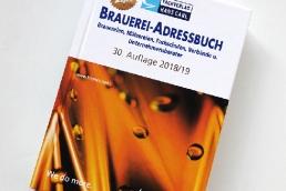 Brauerei Adressbuch