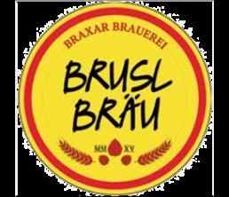 Brusl Bräu logo