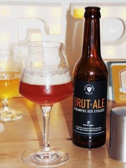 Schoppe Brut Ale