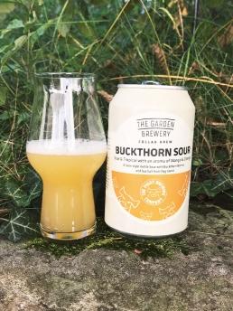 Buckthorn Sour