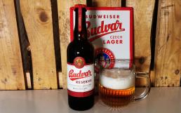 Budweiser Budvar Grand Reserve titel